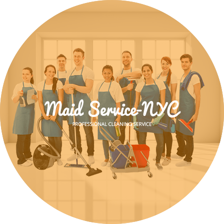 maid service service nyc